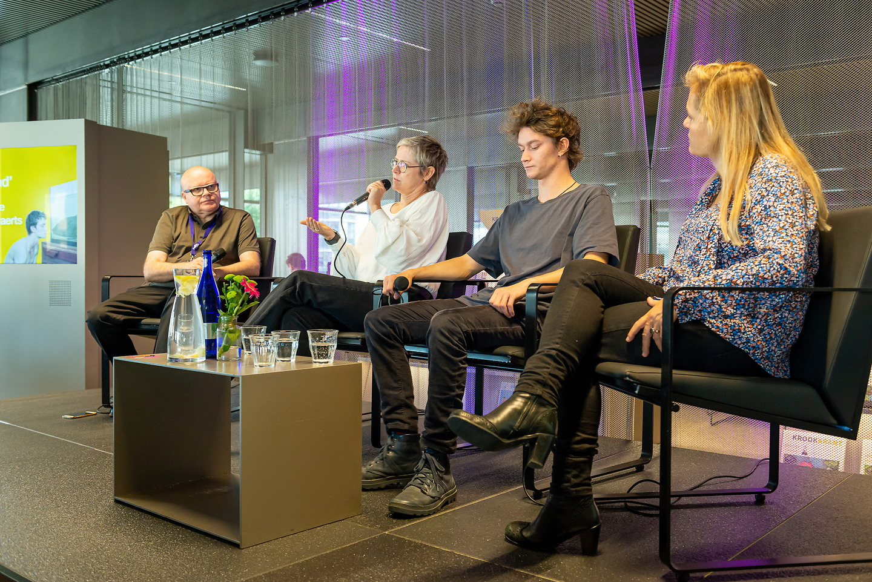 Film Fest Gent - Daily Talkies: Muidhond