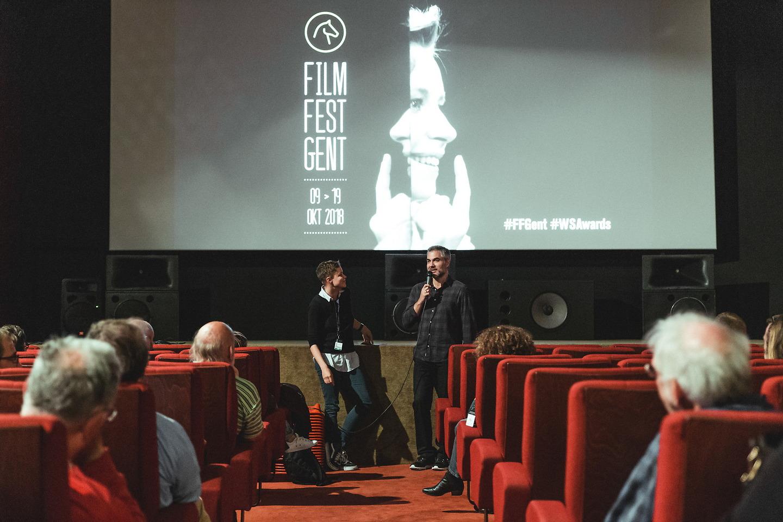 Film Fest Gent - Eternal Winter