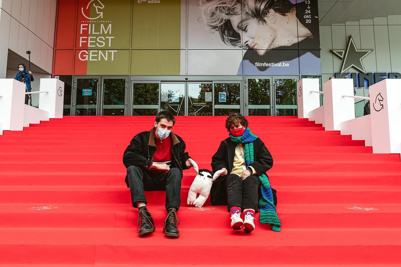 Film Fest Gent - Rode loper Belgian Student Shorts