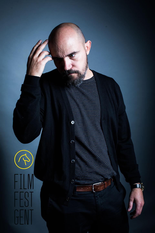 Film Fest Gent - Portretten J'ai perdu mon corps en Knives Out
