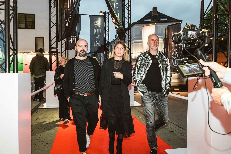 Film Fest Gent - Rode Loper + Q&A: J'ai perdu mon corps