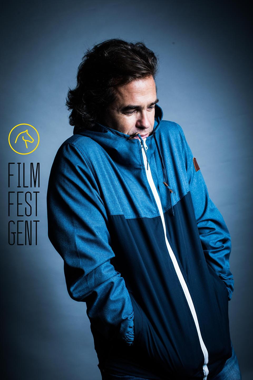 Film Fest Gent - Portret van Judy