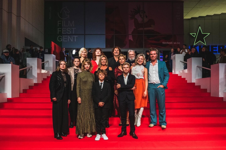 Film Fest Gent - Rode Loper: All Of Us