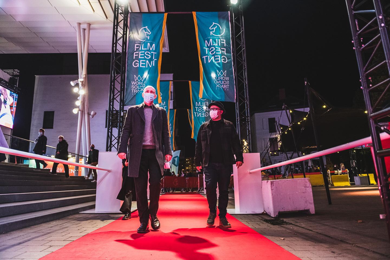 Film Fest Gent - Rode Loper - When Forever Dies