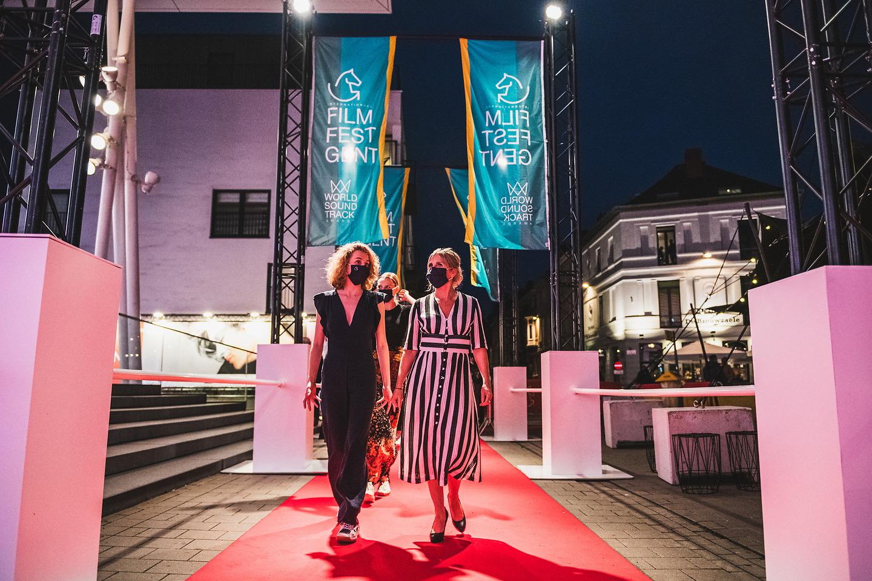 Film Fest Gent - Rode loper + Q&A: Familie
