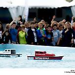 GC32 TPM Med Cup Toulon, France.  Pedro Martinez / GC32 Racing Tour. 11 October, 2018.<span>Sailing Energy / GC32 Sailing Tour</span>
