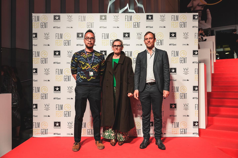 Film Fest Gent - Rode Loper: Funan