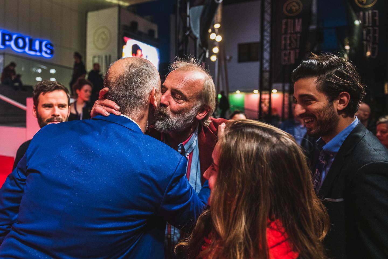 Film Fest Gent - Rode Loper: Never Grow Old