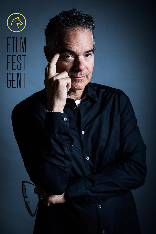Film Fest Gent - Portret Marco Beltrami