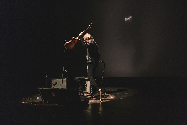 Film Fest Gent - Videodroom: Thurston Moore
