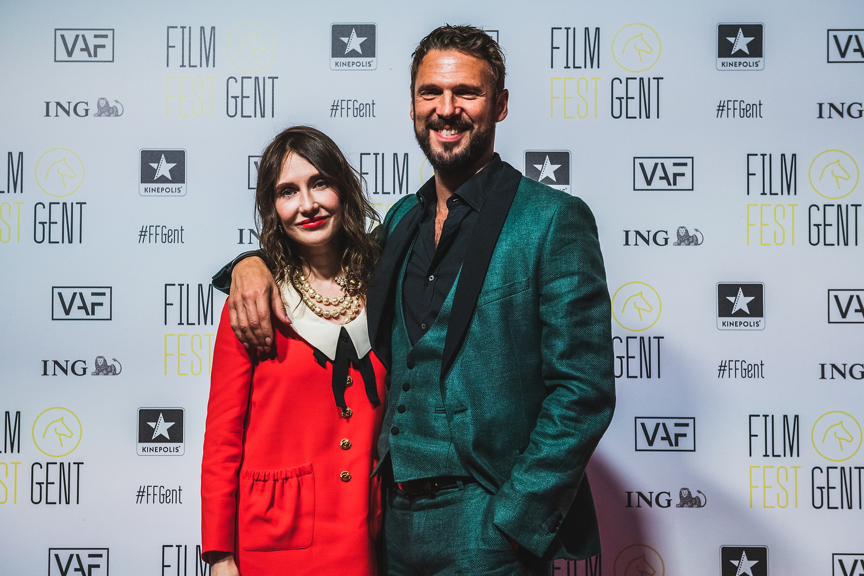 Film Fest Gent - Rode Loper: Instinct