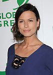 February 19,2009: Rhona mitra at The 6th Annual Global Green USA Pre-Oscar Party benefiting Green Schools held at Avalon in Hollywood, California. Copyright 2009 RockinExposures/NYDN