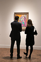 Event - MFA / Matisse Opening 4/3/17