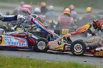 Circuit Horensbergdam