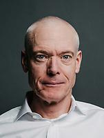 Jim Collins - Author