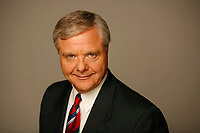 Robert Hurst, President of CTV News has been named the recipient of the 2008 President's Award by RTNDA Canada - The Association of Electronic Journalists. It is the highest honour awarded by RTNDA Canada. (CNW Group/RTNDA)