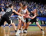 Colorado Buffalos at South Dakota State University Women's Basketball