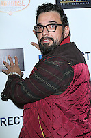 """HOLLYWOOD, CA - NOVEMBER 19: Horatio Sanz arriving at the """"G.B.F."""" Los Angeles Premiere held at the Chinese 6 Theater Hollywood on November 19, 2013 in Hollywood, California. (Photo by David Acosta/Celebrity Monitor)"""
