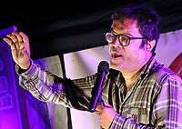 SEP 12 Paul Sinha @ Rufus Centre