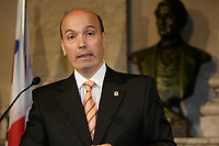 On May 20, 2008, FRank Zampino announced that he would retire from politics during the summer after his 22-year career. His resignation took effect on July 2, 2008. [Executive Committee Vice-President Claude Dauphin succeeded him. <br /> <br /> A few months later he admitted ties with Tony Accurso who's company got major contract from the city for new water meters.