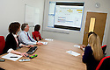 ::  SERCO :: FORTH VALLEY ROYAL HOSPITAL :: REAL TIME MANAGEMENT BOARDS ::