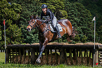 NZL-Zoe Ander rides Wisdom Sienna. 2020 NZL-Eventing Northland Horse Trial. Barge Park, Whangarei. Sunday 8 November 2020. Copyright Photo: Libby Law Photography