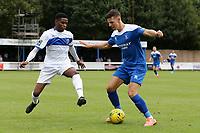 Bury Town vs Romford 18-08-18