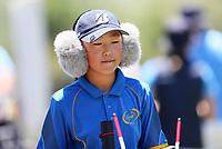 Yoonae Jeong, Otago. 2020 Women's Interprovincial Golf Championships, Akarana Golf Club, Auckland, New Zealand,Wednesday 2 December 2020. Photo: Simon Watts/www.bwmedia.co.nz
