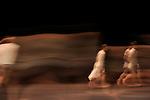 Sacre # 197<br /> Conception et écriture chorégraphique d'après Vaslav Nijinski et les dessins de Valentine Gross-Hugo / Dominique Brun / Écriture musicale d'après Igor Stravinsky Juan Pablo Carreño / Danseurs - Distribution d'origine Cyril Accorsi, François Chaignaud, Emmanuelle Huynh, Latifa Laâbissi, Sylvain Prunenec, Julie Salgues<br /> Assistés de Clarisse Chanel, Marie Orts, Marcela Santander / Danseurs - Distribution 2014 François Chaignaud, Johann Nöhles, Marie Orts, Sylvain Prunenec, Marcela Santander, Julie Salgues/ Interprétation des musiques Marine Beelen<br /> Lumières Sylvie Garot / Costumes La Bourette/ Régie générale Christophe Poux<br /> / Régie lumières Sylvie Garot ou Thalie Lurault / Photos et vidéos Ivan Chaumeille/ Remerciements Gisèle Vienne, Christophe Wavelet, Tanguy Accart, Isabelle Ellul, Nicolas Vergneau, Amélie Couillaud, Laure Chartier et Clémence Huckel<br /> Sacre # 197 a été créé le 15 décembre 2012 au Théâtre des Bergeries à Noisy-le-Sec.