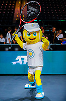 Rotterdam, The Netherlands, 9 Februari 2020, ABNAMRO World Tennis Tournament, Ahoy, Bally<br /> Photo: www.tennisimages.com