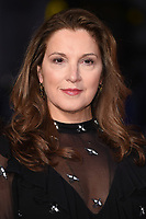 "Barbara Broccolli<br /> arriving for the London Film Festival 2017 screening of ""Film Stars Don't Die in Liverpool"" at Odeon Leicester Square, London<br /> <br /> <br /> ©Ash Knotek  D3331  11/10/2017"