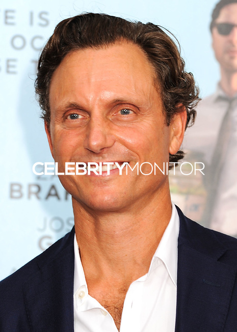 NEW YORK CITY, NY, USA - JULY 14: Tony Goldwyn at the New York Screening Of Focus Features' 'Wish I Was Here' held at the AMC Lincoln Square Theater on July 14, 2014 in New York City, New York, United States. (Photo by Celebrity Monitor)