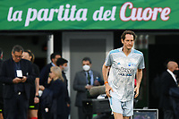 John Elkann during the charity football hearth match between Singers national Team and Champions for the medical research at Juventus Stadium in Torino (Italy), May 25th, 2021. Photo Daniele Buffa / Image Sport / Insidefoto