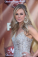 LAS VEGAS, NV - DECEMBER 6:  Laura Bell Bundy  at the American Country Awards 2010 at the MGM Grand Hotel & Casino's Grand Garden Arena on December 6, 2010 in Las Vegas, Nevada <br />  <br /> People:  Laura Bell Bundy