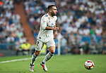 Daniel Carvajal Ramos of Real Madrid in action during the La Liga 2018-19 match between Real Madrid and CD Leganes at Estadio Santiago Bernabeu on September 01 2018 in Madrid, Spain. Photo by Diego Souto / Power Sport Images