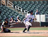 Seth Beer - Salt River Rafters - 2019 Arizona Fall League (Bill Mitchell)