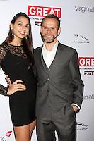 2014 GREAT British Oscar Reception