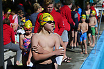 NELSON, NEW ZEALAND - NOVEMBER 14: Swimming Champs Saturday November 14 Hampton Street Pool Nelson 2020 , New Zealand. (Photo byEvan Barnes/ Shuttersport Limited)