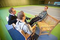 17-11-10, Tennis, Rotterdam, 17-11-10, Tennis, Rotterdam, Thiemo de Bakker (NED)