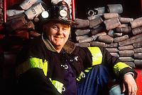Fireman.