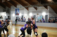 Dutchland All Stars vs Salisbury Rollergirls All-Stars 5-5-18
