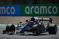 #22 Yuki Tsunoda Alpha Tauri Honda. Formula 1 World championship 2021, Austrian GP July 3rd 2021<br /> Photo Federico Basile / Insidefoto