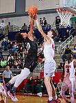 2017 Varsity Basketball - Austin Westlake vs. Denton Guyer (Thanksgiving Hoopfest)