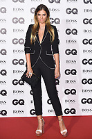 Amber Le Bon<br /> arriving for the GQ's Men of the Year Awards 2017 at the Tate Modern, London<br /> <br /> <br /> ©Ash Knotek  D3304  05/09/2017