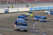 NASCAR Camping World Truck Series<br /> Las Vegas 350<br /> Las Vegas Motor Speedway, Las Vegas, NV USA<br /> Saturday 30 September 2017<br /> Noah Gragson, Switch Toyota Tundra<br /> World Copyright: Russell LaBounty<br /> LAT Images