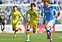 2018 J1 - Kashiwa Reysol 1-2 Jubilo Iwata