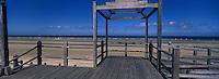 Europe/France/59/Nord/Bray-Dunes :La plage