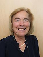 August 10, 2018. San Diego, CA. USA. | ATA Engineering's Mary Baker, President. | Photos by Jamie Scott Lytle, copyright.