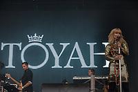 Toyah at REWIND Festival - 20.08.2016