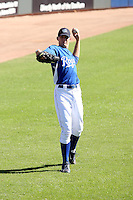 Mike Montgomery - Surprise Rafters - 2010 Arizona Fall League.Photo by:  Bill Mitchell/Four Seam Images..